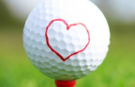 heart-golf-ball